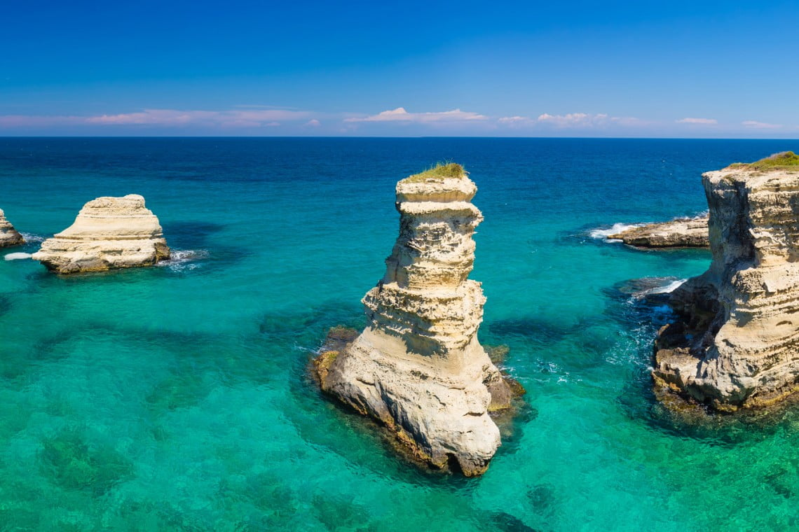 Puglia in pictures: best photos of Puglia