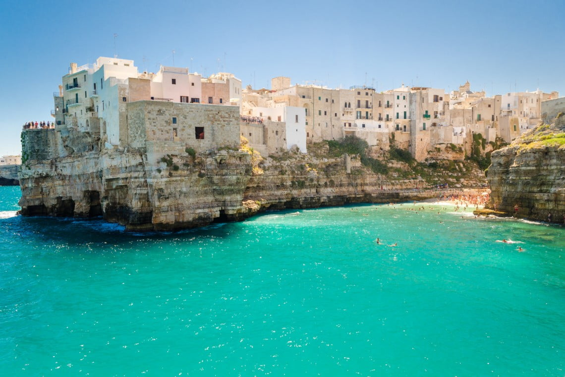best places to take photos in puglia