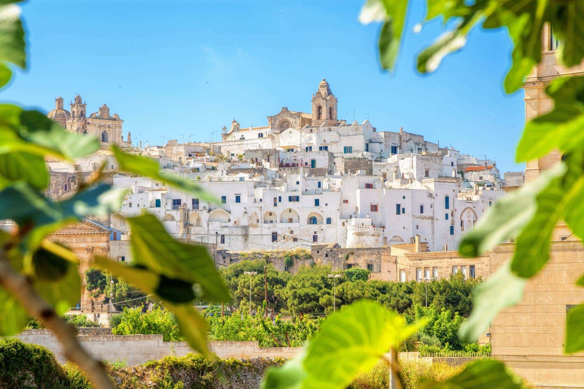 Best Things To Do In Ostuni An Alternative Short Guide To
