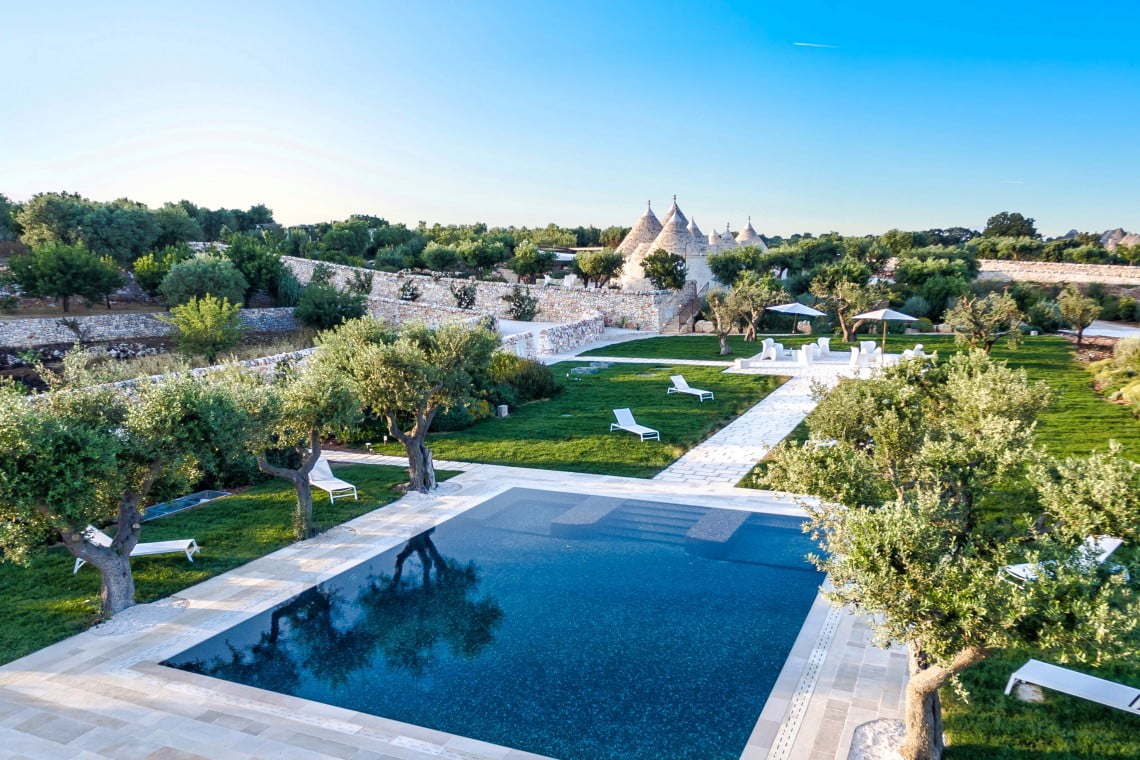 investing in a rental property in puglia