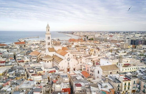 best things to see in bari