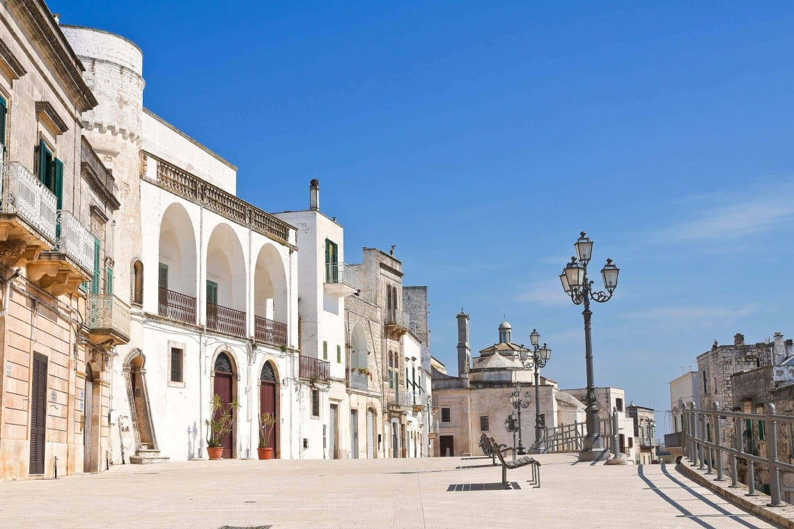 5 good reasons to visit cisternino