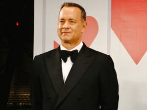 tom hanks vip puglia